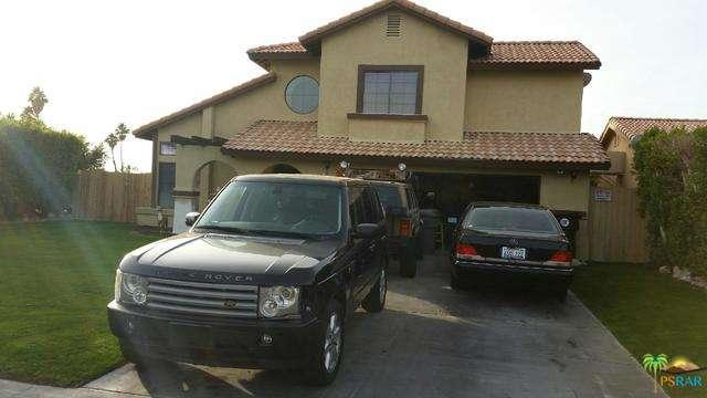 Photo of 68525  30TH Avenue  Cathedral City  CA