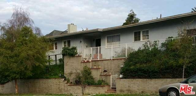 Photo of 10640  BUTTERFIELD Road  Los Angeles City  CA
