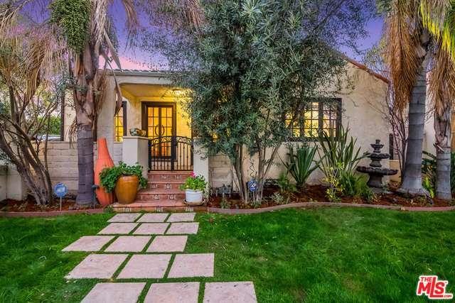 Photo of 355 South ORANGE Drive  Los Angeles City  CA