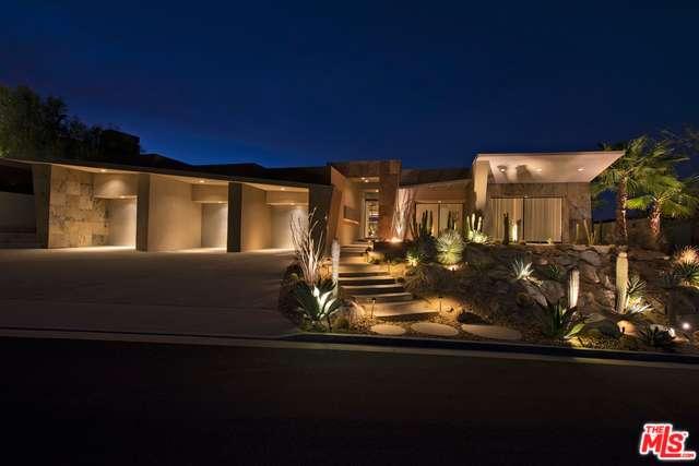 Single Family, Modern - Rancho Mirage, CA (photo 1)