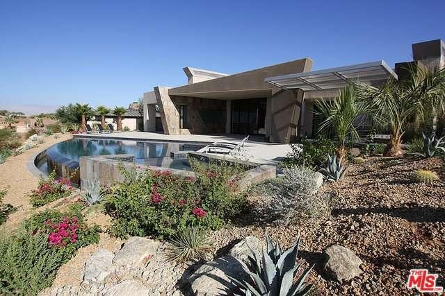 Single Family, Modern - Rancho Mirage, CA (photo 2)