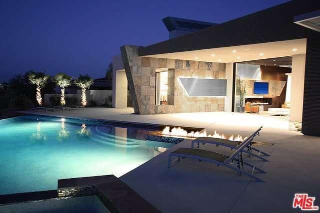 Single Family, Modern - Rancho Mirage, CA (photo 4)
