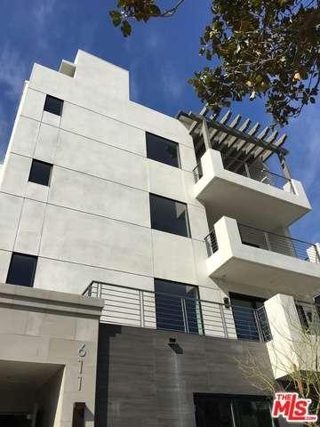 Photo of 611 North ORLANDO Avenue  West Hollywood  CA