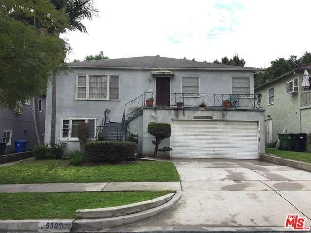 Photo of 5303  MARBURN Avenue  Los Angeles City  CA