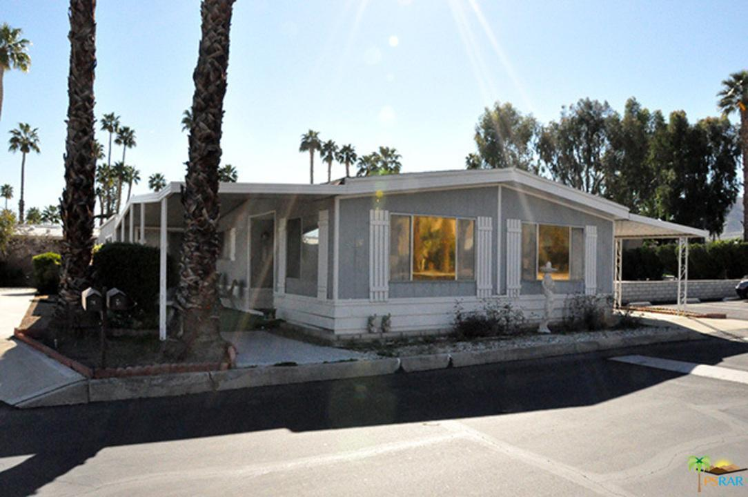 Photo of 59  CLUB CIRCLE Drive  Palm Springs  CA
