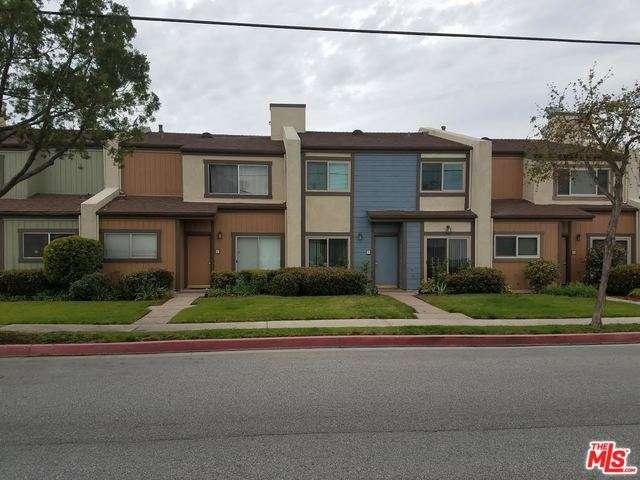 Photo of 22533 South VERMONT Avenue  Torrance  CA