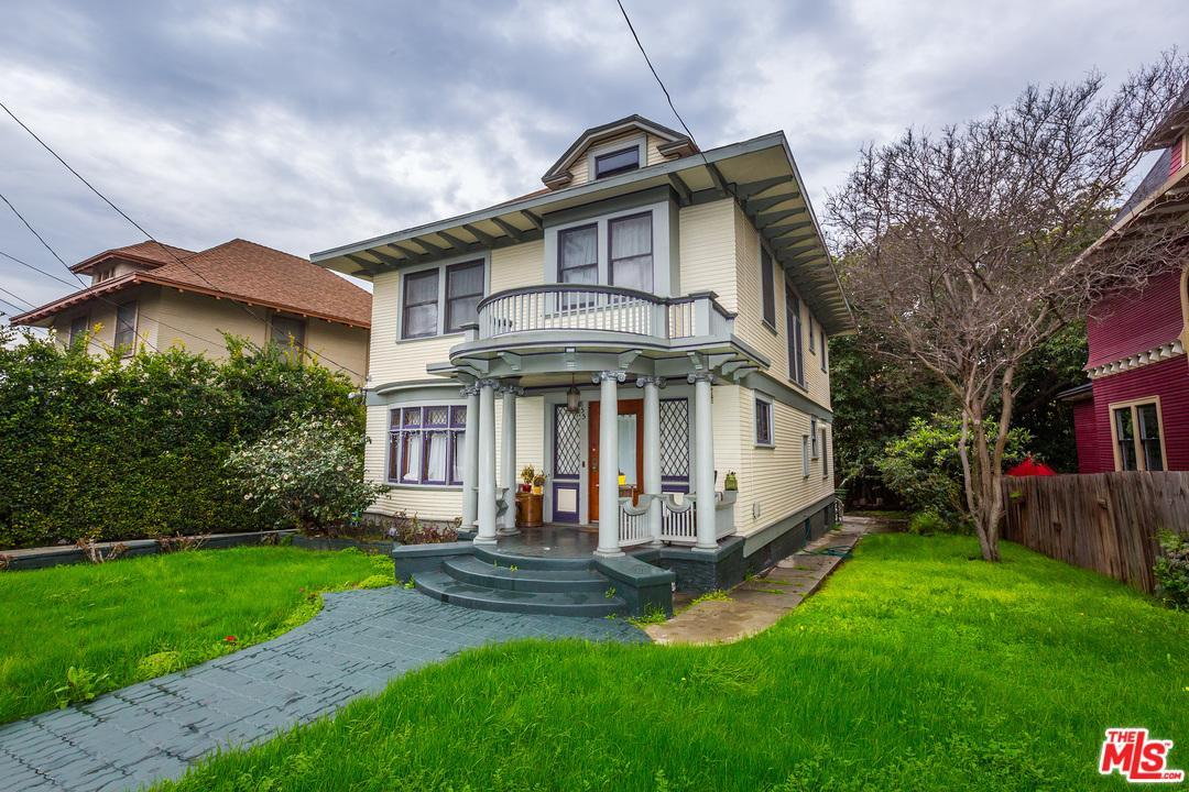 855 East KENSINGTON Road, Echo Park-Los Angeles in Los Angeles County, CA 90026 Home for Sale