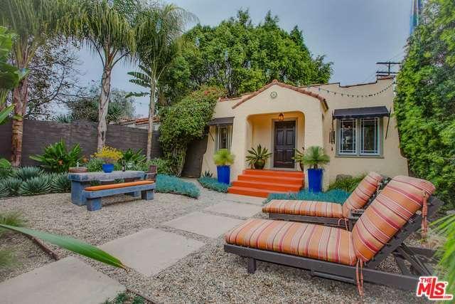Photo of 3617  GLENFELIZ Boulevard  Los Angeles City  CA