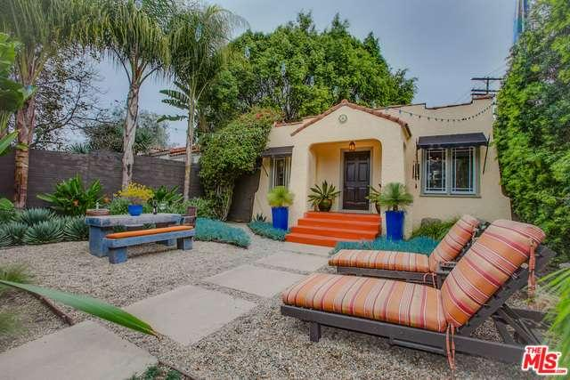 Photo of 3617  GLENFELIZ Boulevard  Los Angeles City  CA