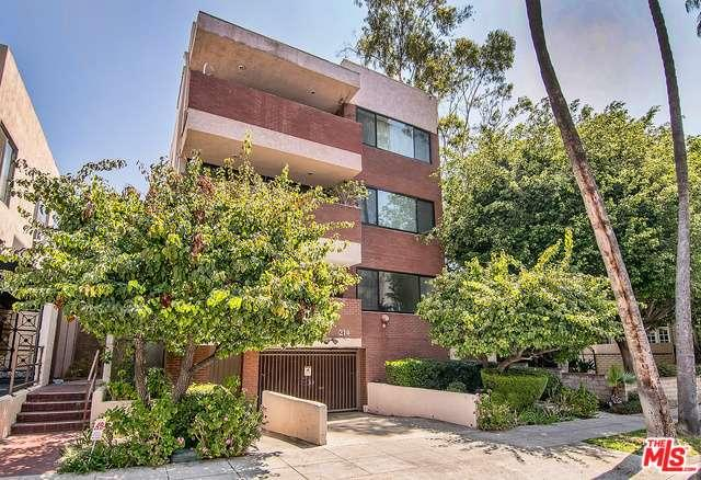 Photo of 214 North CRESCENT Drive  Beverly Hills  CA