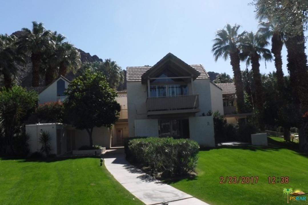Photo of 78155  CABRILLO Lane  Indian Wells  CA