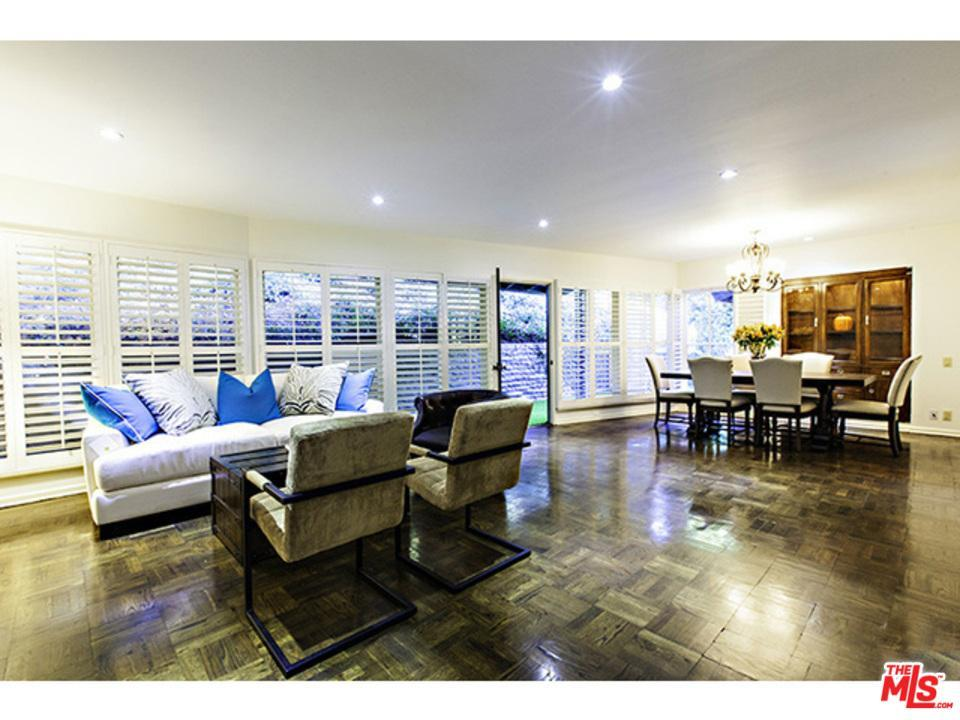 Photo of 2559  HUTTON Drive  Beverly Hills  CA