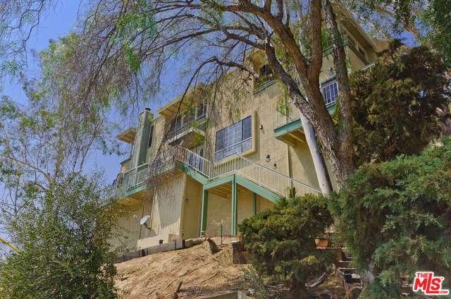 Ranch, Single Family - Woodland Hills, CA (photo 1)