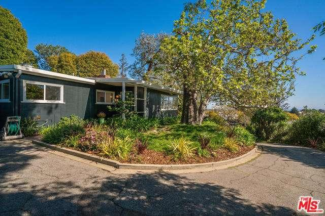 Photo of 15480  ALBRIGHT Street  Pacific Palisades  CA