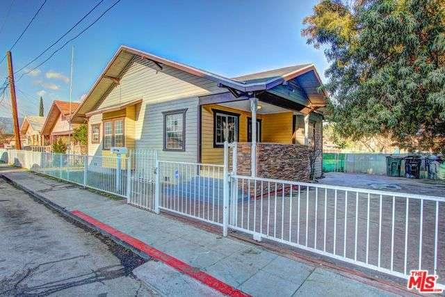 Photo of 619 North CRESCENT Avenue  San Bernardino City  CA