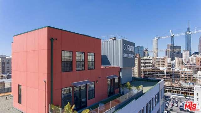 Photo of 746 South LOS ANGELES Street  Los Angeles City  CA