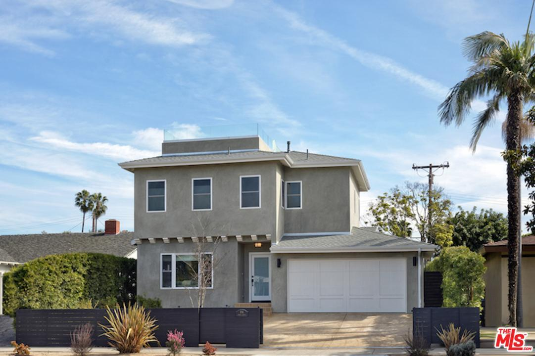 Photo of 974  SUNSET Avenue  Venice  CA