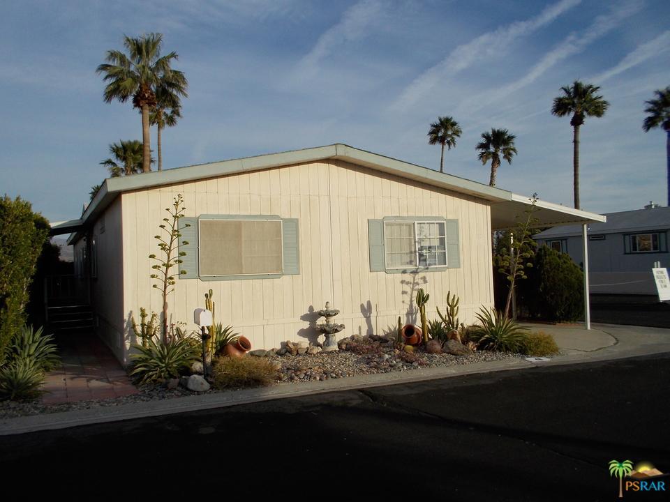 Photo of  Desert Hot Springs  CA