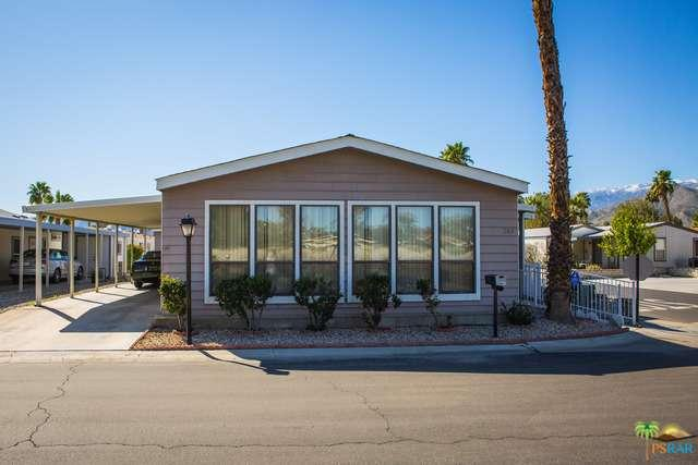 Photo of 263  COBLE Drive  Cathedral City  CA