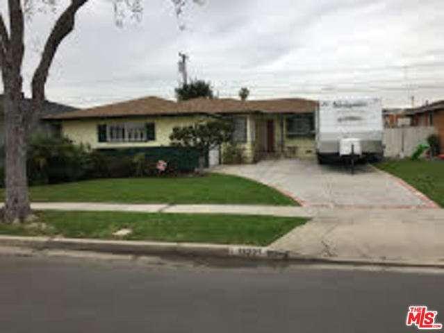 13221 Arcturus Ave, Gardena, CA 90249