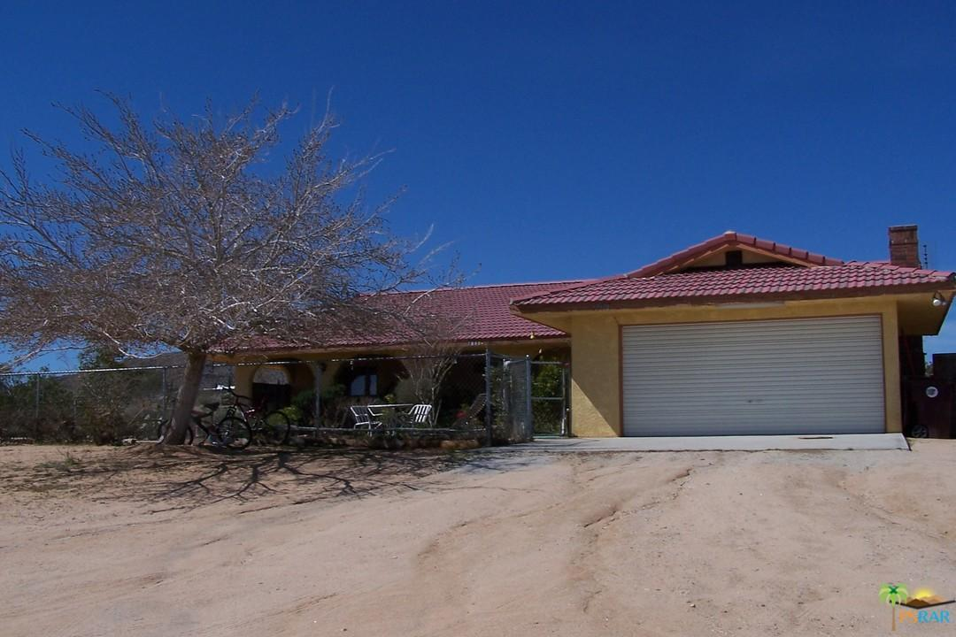 Photo of 3978  BONAIR Road  Joshua Tree  CA