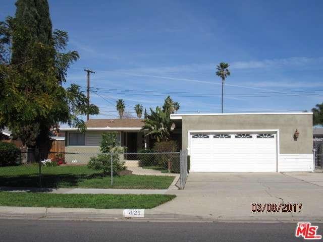 Photo of 4125  JACKSON Street  Riverside City  CA