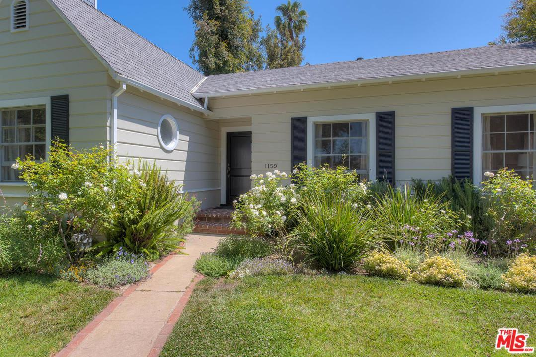Photo of 1159  CENTINELA Avenue  Santa Monica  CA