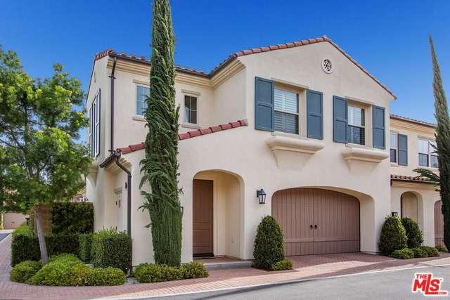 Photo of 25  PEACH BLOSSOM  Irvine  CA