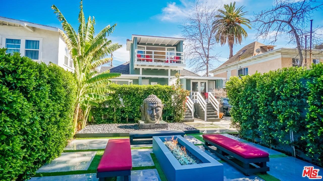 Photo of 129 North BURLINGTON Avenue  Los Angeles City  CA