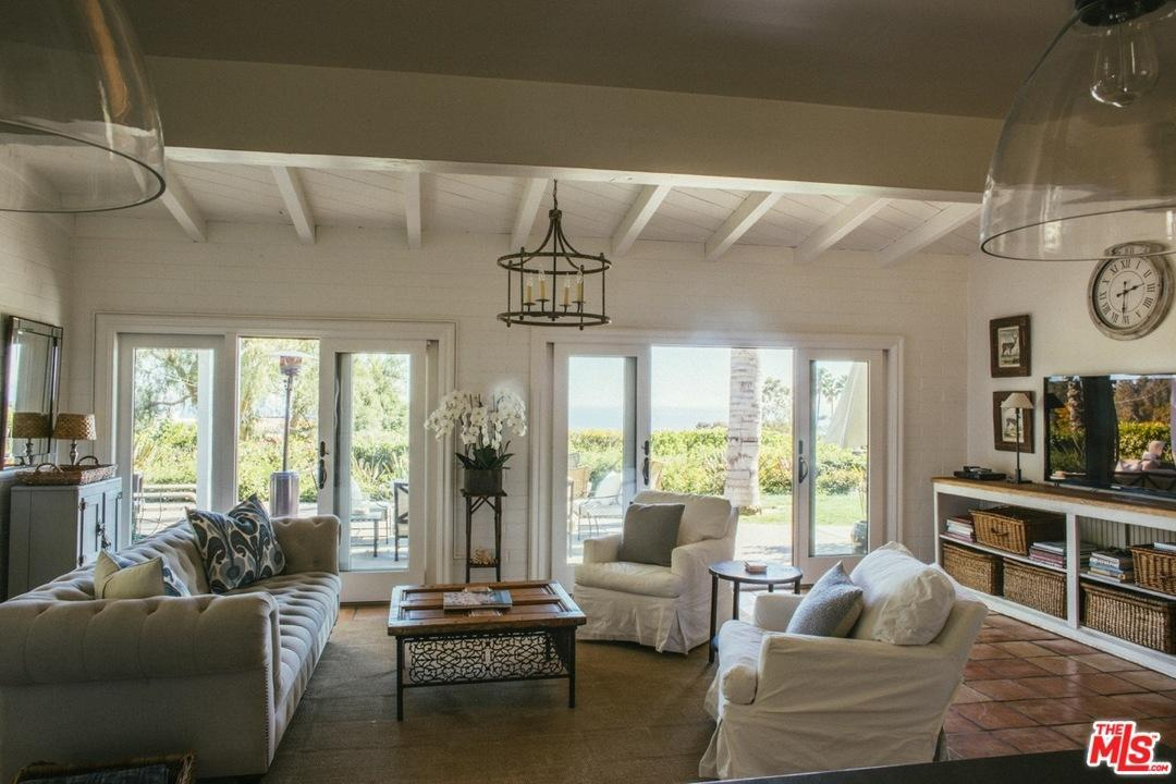 Single Story property for sale at 26865  VIA LINDA Street, Malibu California 90265