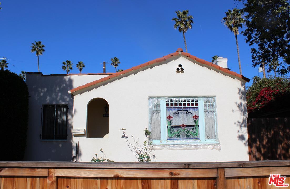 Photo of 905  LUCILLE Avenue  Venice  CA