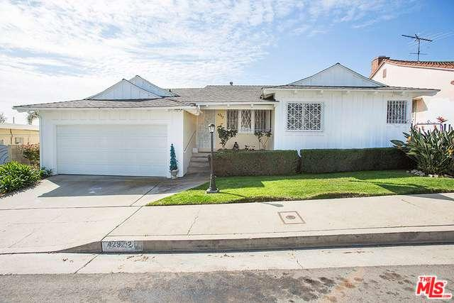 Photo of 4292  DON LUIS Drive  Los Angeles City  CA