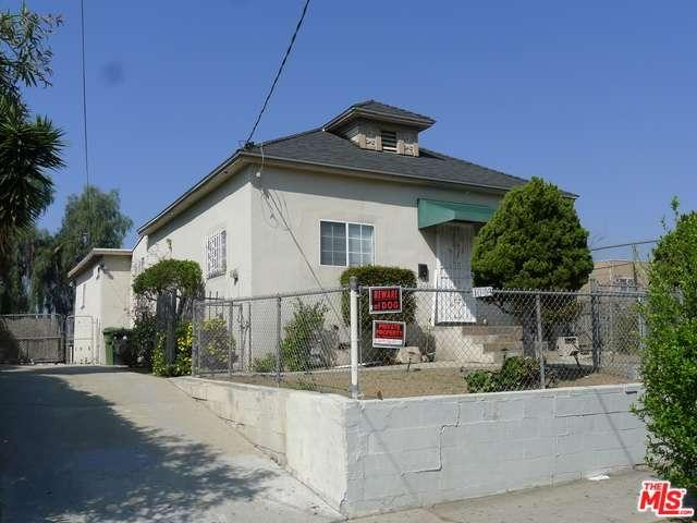 Photo of 1043 South BERENDO Street  Los Angeles City  CA