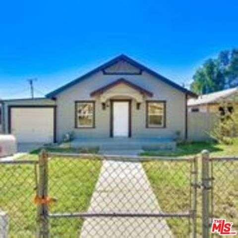 Photo of 763 West 10TH Street  San Bernardino City  CA