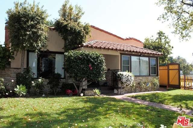 Photo of 2150  GLENDON Avenue  Los Angeles City  CA