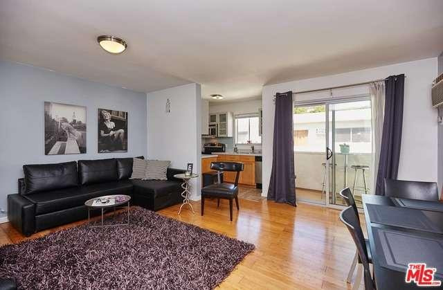 960 Larrabee St # 319, West Hollywood, CA 90069