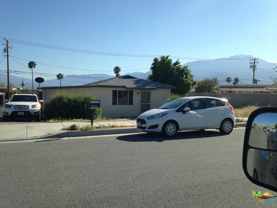 Photo of 66385  1ST Street  Desert Hot Springs  CA