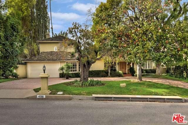 4755 White Oak Pl, Encino, CA 91316