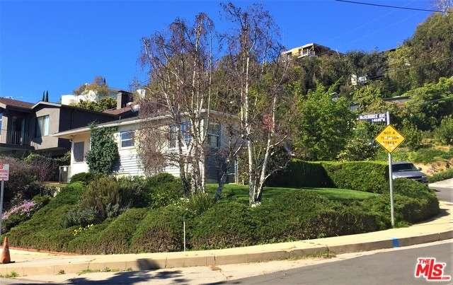 Photo of 1311  GOUCHER Street  Pacific Palisades  CA