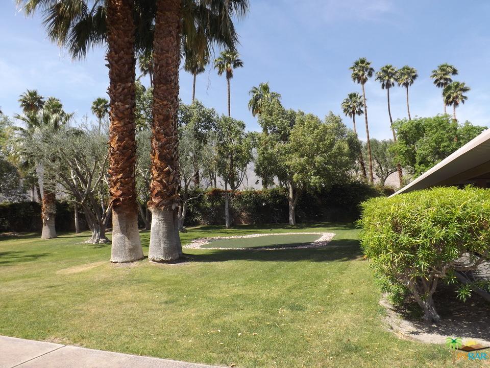 Photo of 701 North LOS FELICES Circle  Palm Springs  CA