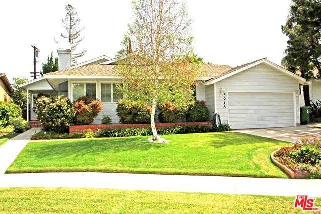 Photo of 5918  HAGUE Place  Woodland Hills  CA