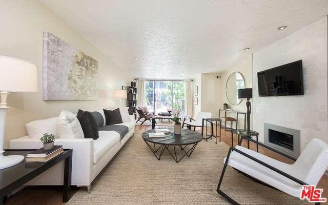 Mediterranean, Condominium - West Hollywood, CA (photo 2)