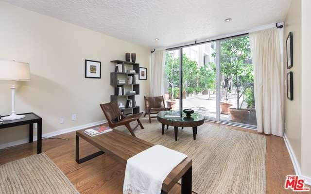 Mediterranean, Condominium - West Hollywood, CA (photo 4)