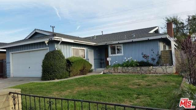 Photo of 1638 East 220TH Street  Carson  CA