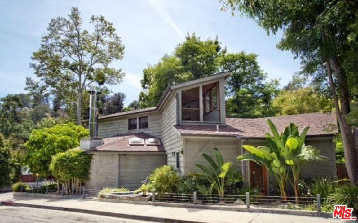 Photo of 2205  BEVERLY GLEN Place  Los Angeles City  CA