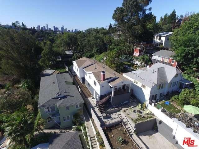 Photo of 1616  FARGO Street  Los Angeles City  CA