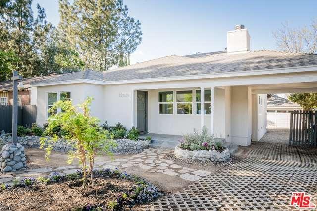 Contemporary, Single Family - Woodland Hills, CA (photo 1)