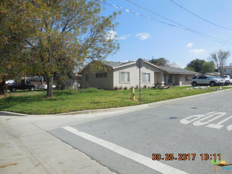 Photo of 290 West 10TH Street  Beaumont  CA