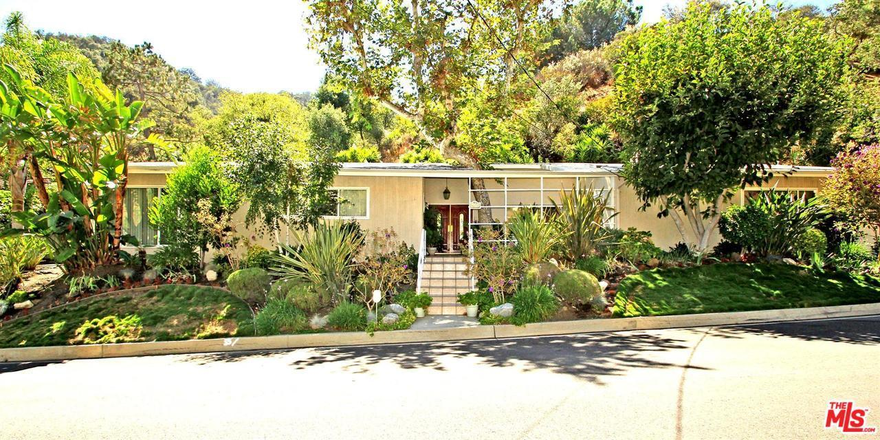 Photo of 4011  MANDEVILLE CANYON Road  Los Angeles City  CA