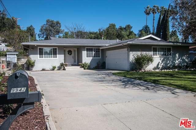 Photo of 9942  TERHUNE Avenue  Sunland  CA
